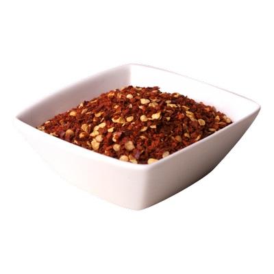 Chilli papričky drcené -25g